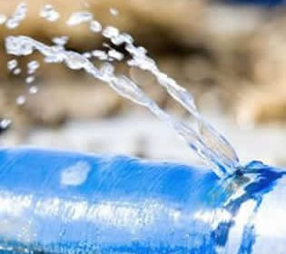 fugas de agua valencia