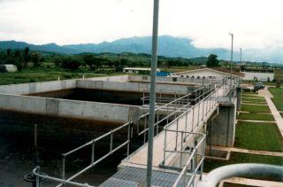 Sanitation of buildings. Evacuation Systems