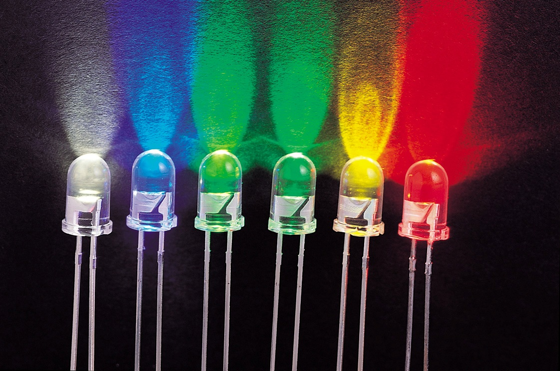 LED LAMPS ADVANTAGES AND BENEFITS TO LIGHT