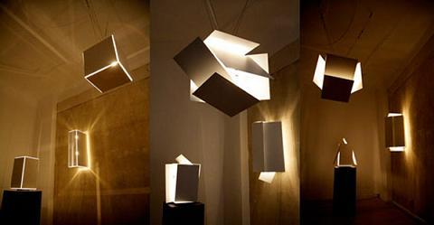 Lámparas de diseño, el Top de la decoración 1
