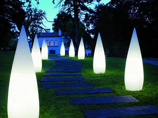 Lámparas de diseño, el Top de la decoración