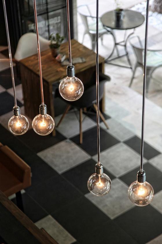 Nuevas tendencias en lámparas de diseño
