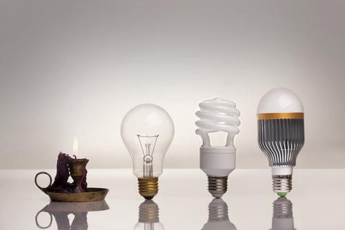 Lámparas Led una nueva iluminación 2