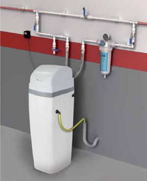 Tratamiento de aguas - Descalcificador de agua para casa ...