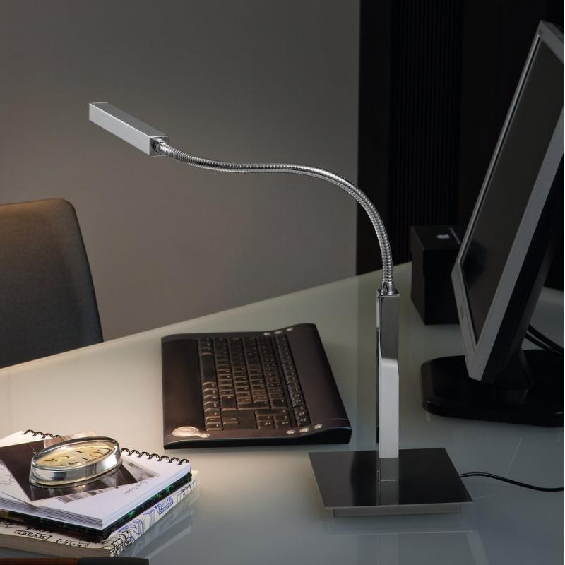 New trends in designer lamps