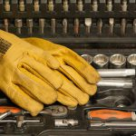 reparar un eletrodoméstico