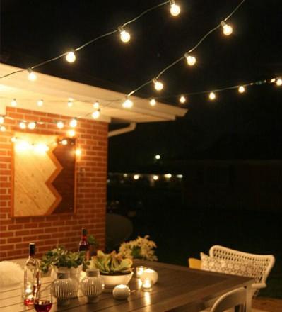 Ilumina tu jardín en la verbena de San Juan 1