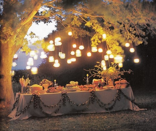 Ilumina tu jardín en la verbena de San Juan 3