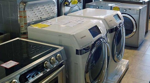 BARGAINS AND PROMOTIONS OF APPLIANCES