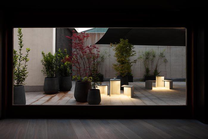 Vibia, creación de lámparas de diseño 2