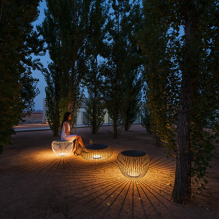 VIBIA, CREATING DESIGN LAMPS