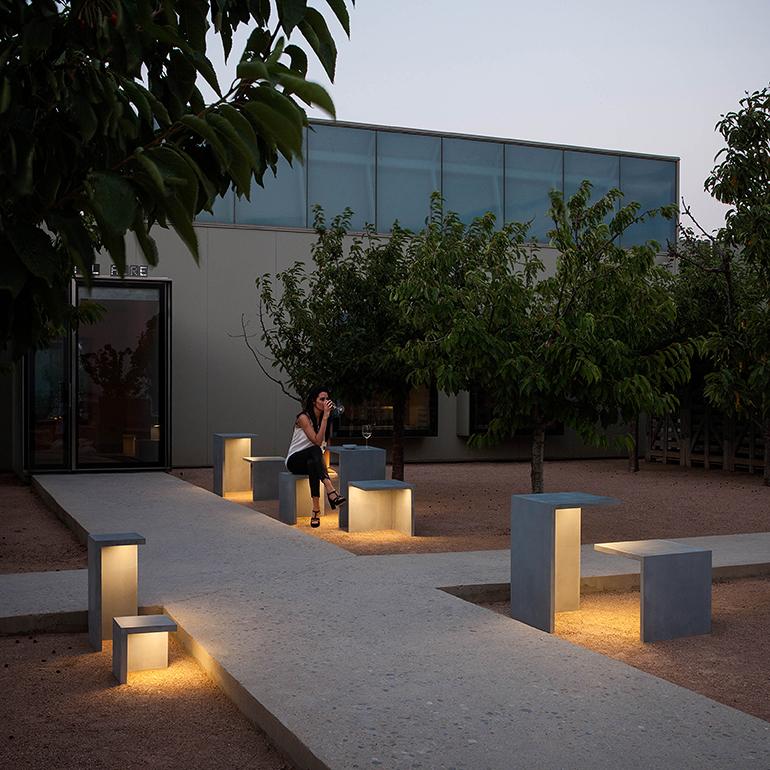 Vibia, creación de lámparas de diseño 4