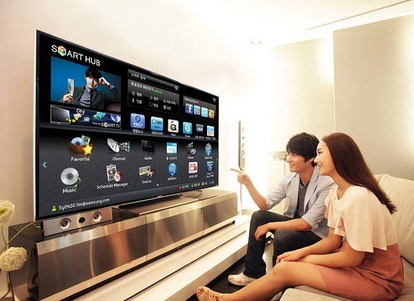 THE SUCCESS OF SMART TV