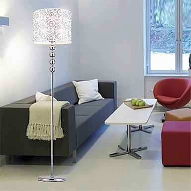 FLOOR LAMPS: THE PERFECT COMPLEMENT FOR THE LIVING ROOM