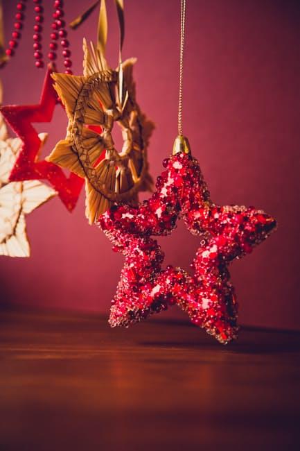 Ideas chic para la casa en Navidad