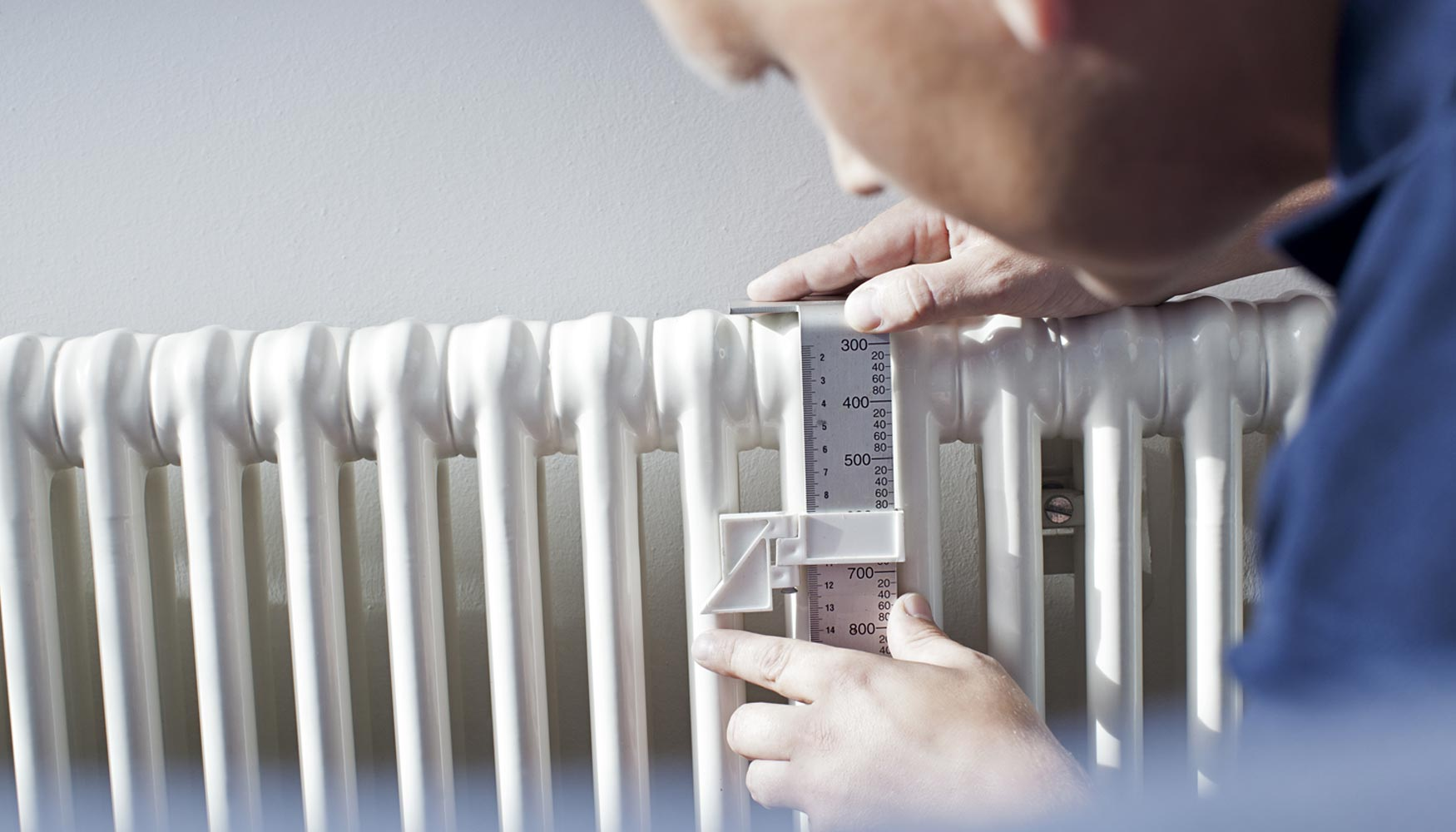 HOW TO KNOW WHAT IS MY EXPENDITURE ON HEATING WITH ALL KINDS OF DETAILS