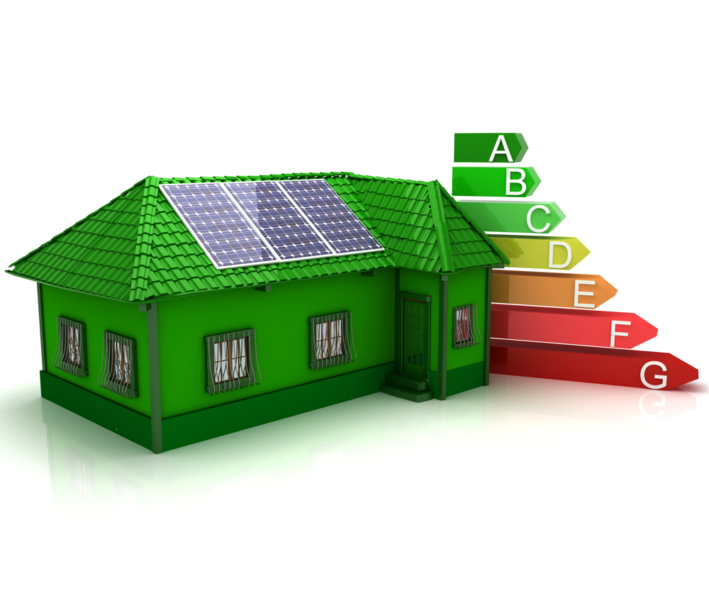 THE IMPORTANCE OF ENERGY EFFICIENCY ON OUR DAILY LIFE