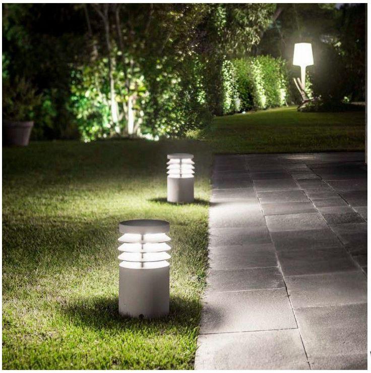 Lamparas Para Jardin Exterior. Excellent Catlogo De Iluminacin ...