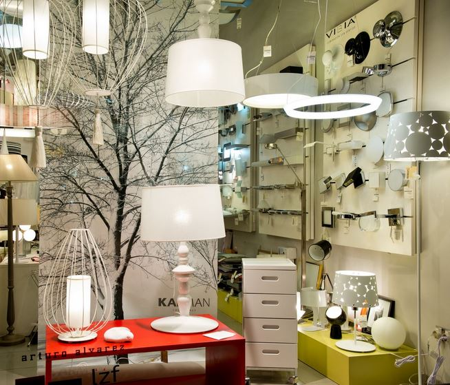 INSAMT THE LIGHTING STORE YOU ARE LOOKING FOR