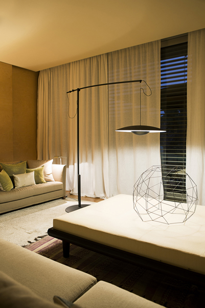 MARSET LAMPS STAND OUT FOR THEIR DESIGN AND QUALITY