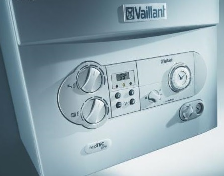 YOUR BOILER ACCORDING TO YOUR NEEDS
