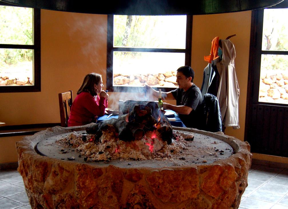 Calefacción Para Casa Rural