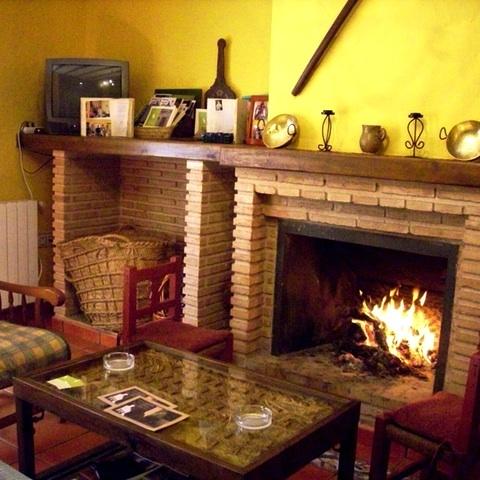 Calefacci n para casa rural - Tipos de calefaccion para casas ...