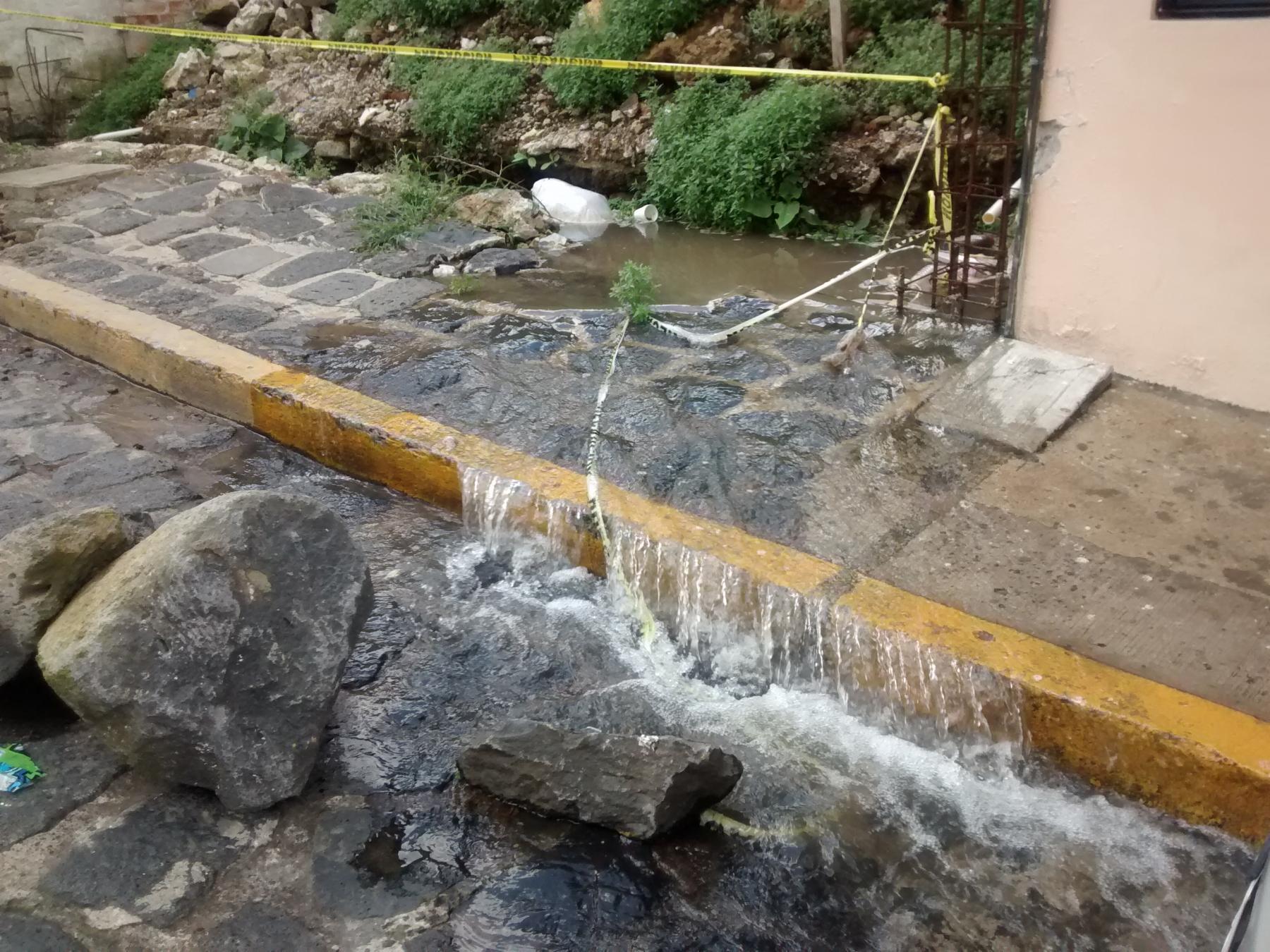 Qu hacer con unas fugas de agua valencia for Fugas de agua madrid