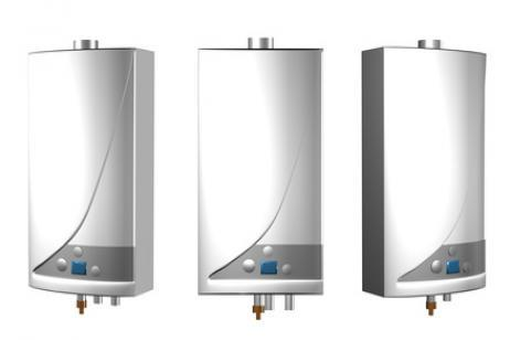 DIFFERENCE BETWEEN BOILERS TYPES