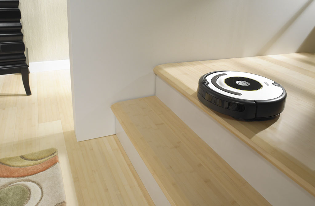 A ROBOT VACUUM CLEANER IS NOT A BARGAIN
