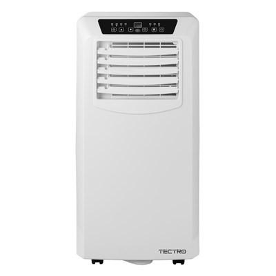 El aire acondicionado portátil no necesita instalación