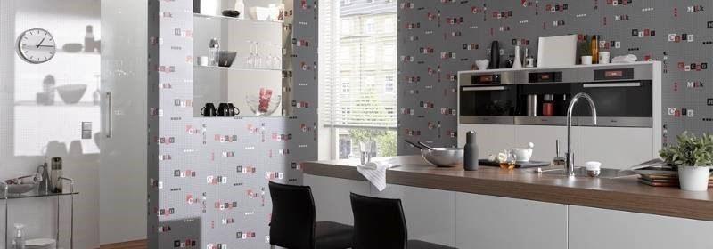 papel vinilico para cocinas