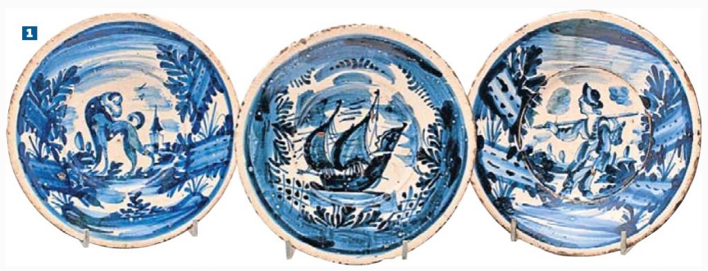 ceramica catalana
