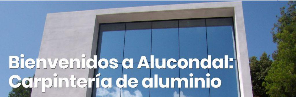 carpinteria de aluminio barcelona y hospitalet
