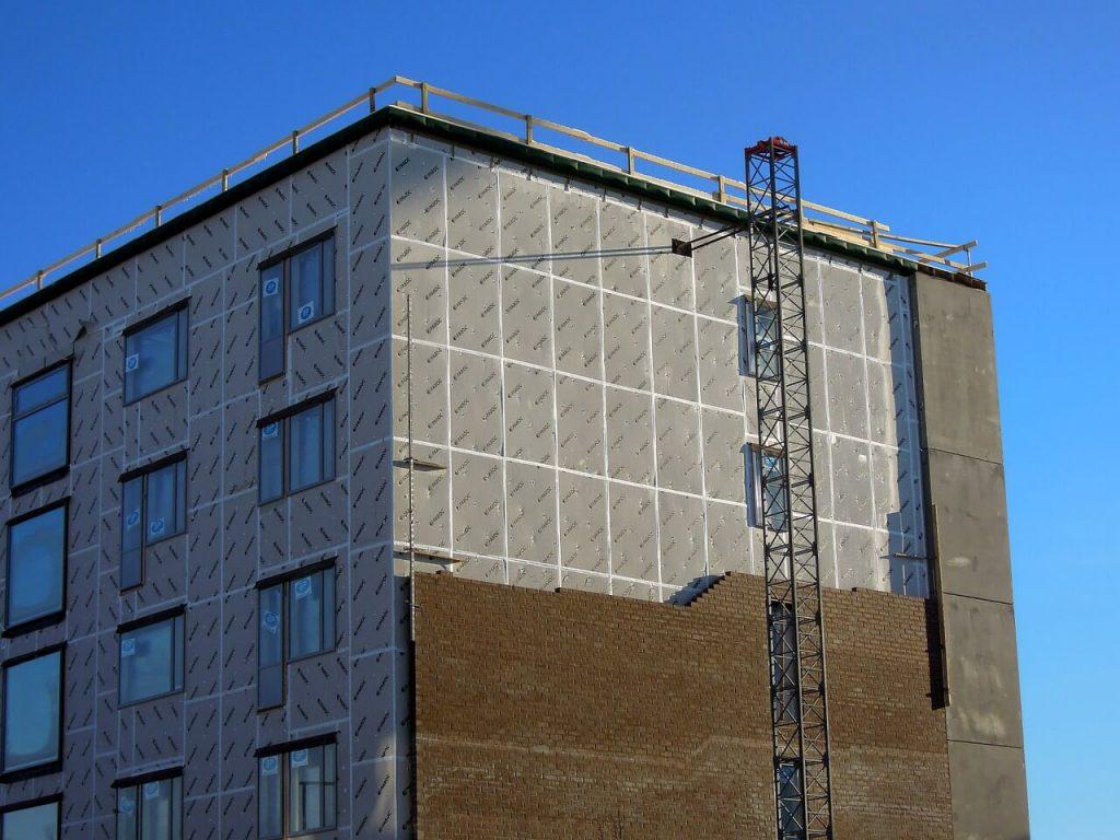 Jucasa rehabilitación de edificios