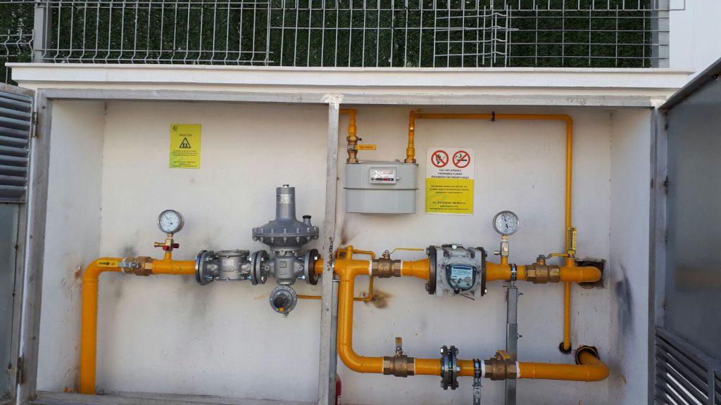 gas en valencia
